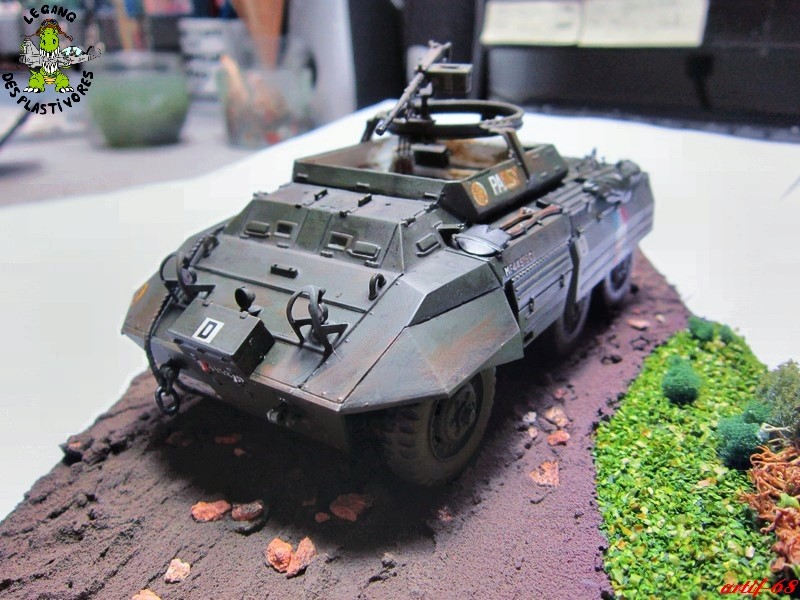 "M-20 ""scout car [1/35° de ITALERI] Img_4985"