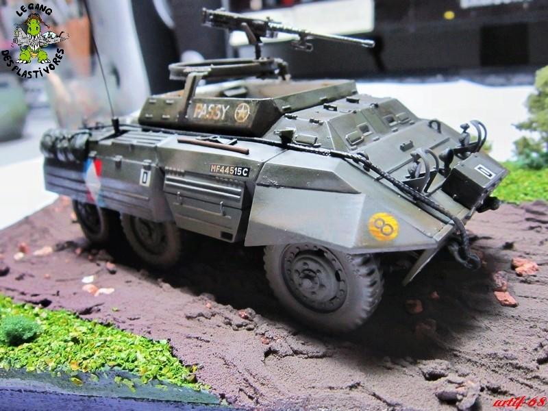 "M-20 ""scout car [1/35° de ITALERI] Img_4986"