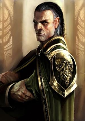 Marcus Lestat Ombrage - Seigneur de Guersac Avatar18