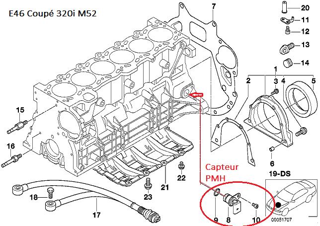 [ BMW E46 323CI M52 an 1999 ] Manque de couple/puissance, problème de VANOS (résolu) 11_cap10