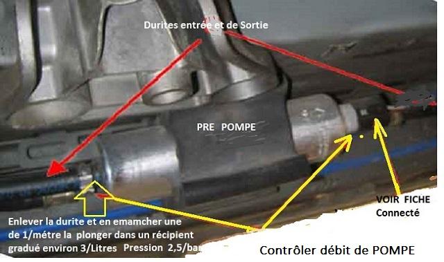 [ BMW E46 320td compact M47N an 2001 ] Problème démarrage et coupure injection 13_pre11