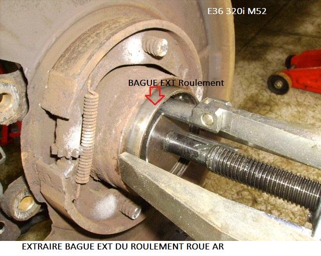 [ bmw e36 320i Cabriolet an 1996 ] Bruit étrange (résolu) 33_rou10