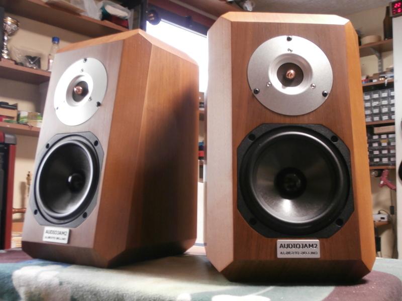 Cambridge audio cx A 80 vs Exposure VS Naim  P3220710