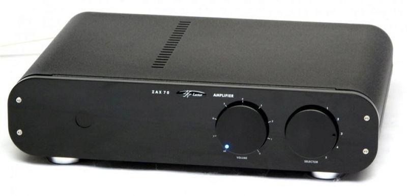 Consiglio upgrade amplificatore Zax-7010