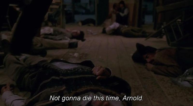 Westworld Arnold10