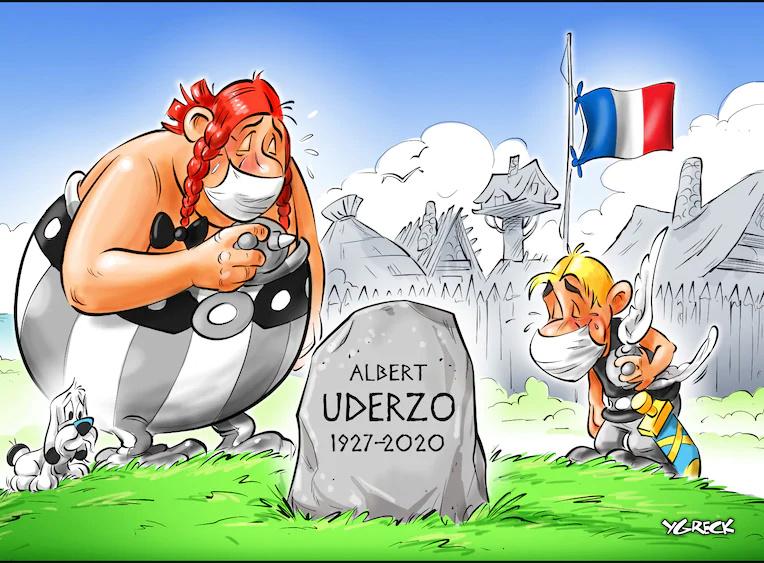 DU QUÉBEC!!! PRÉSENTATION DU HUMMER DE MON ÉPOUSE... - Page 9 Uderzo10