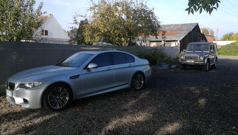 BMW par rainer selzer 14765210