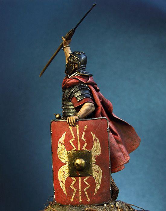 légionnaire romain 125 après J.C  B2b_pe10