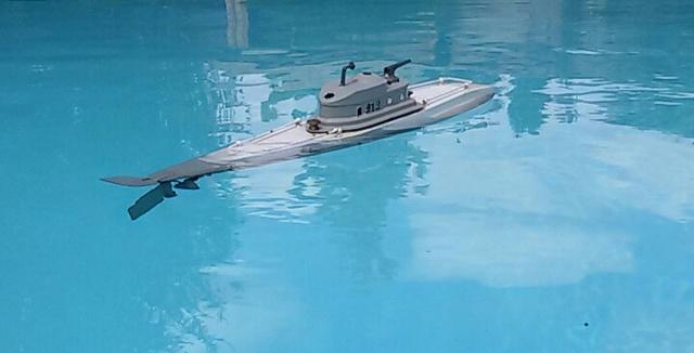 Nautilus JEP 919 Test_p10