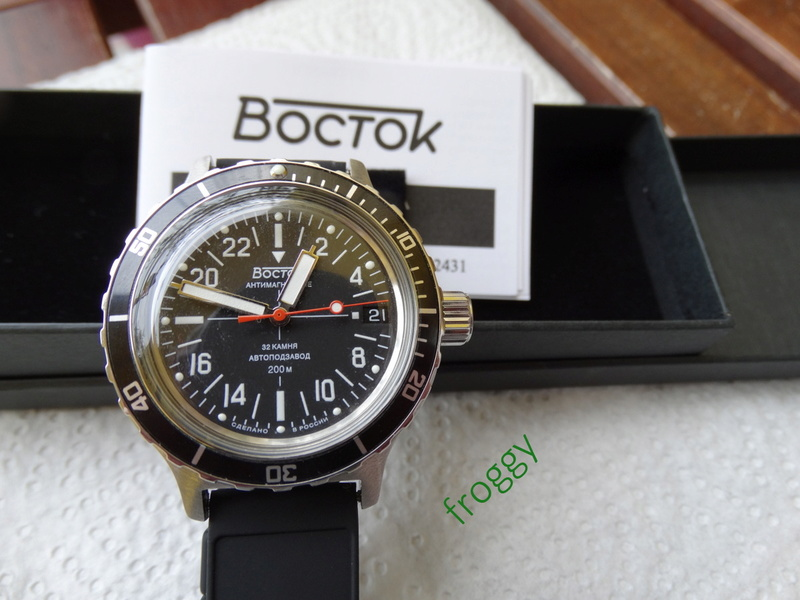 [VENDUE] Vostok Amphibia SE 420454S Dsc02110