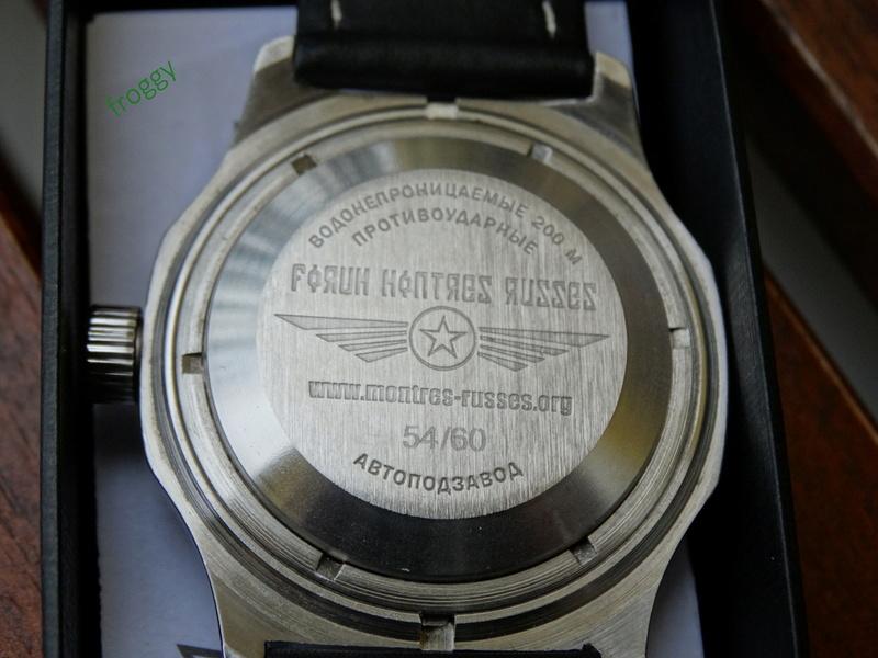 [Vendue] Vostok Amphibia Rising Sun FMR N°54 Dsc02114