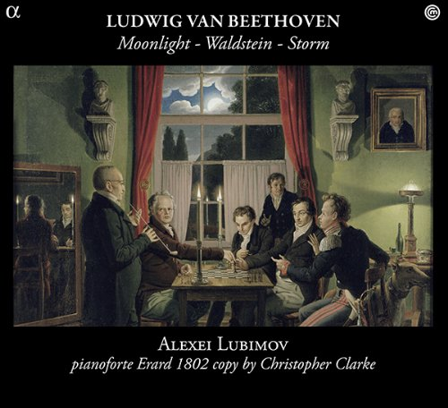 Beethoven : piano-forte ou piano moderne 51hh5010
