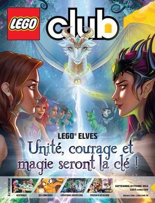 Poster XL LEGO® Elves 14581410