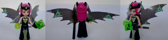 Atelier Ailes de chauve-souris d'halloween de Ragana. Aileno11