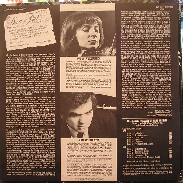 Playlist (118) - Page 11 Back10