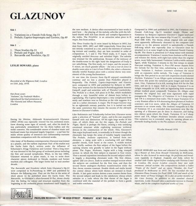 Playlist (119) - Page 8 Glazun13