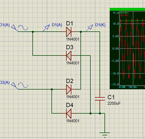 Alimentation variable en tension et courant Screen19
