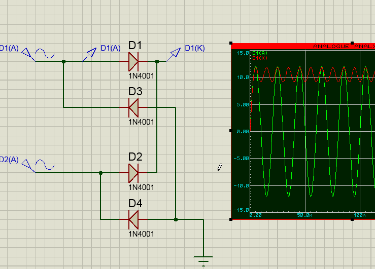 Alimentation variable en tension et courant Screen20