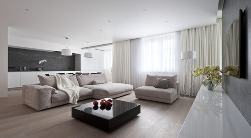 Résidence - Appartement de Dimitri Ivanov (Moscou) 16101010
