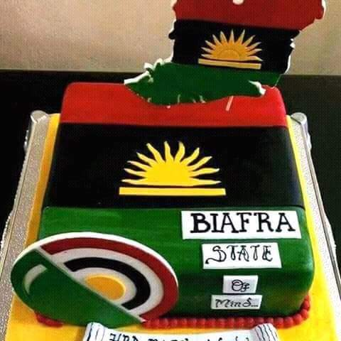 United State of Biafras and the Biafrans are not just rich in oil but talents and initiatives.... 14570210