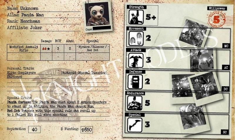 [News] Suicid Squad en approche ! - Page 4 Image10