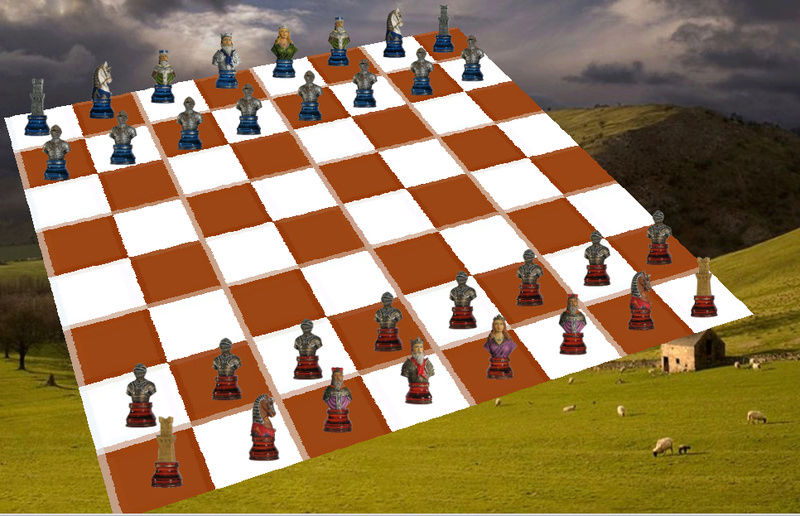 RelaxChess 16.50 5 tuned to win Md310