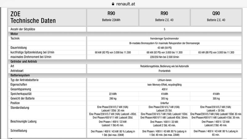 Nouveaux tarifs pour la location des batteries  - Page 4 Img_1930
