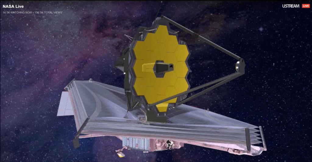 La NASA va révéler des «activités surprenantes» sur Europe, une lune de Jupiter 910