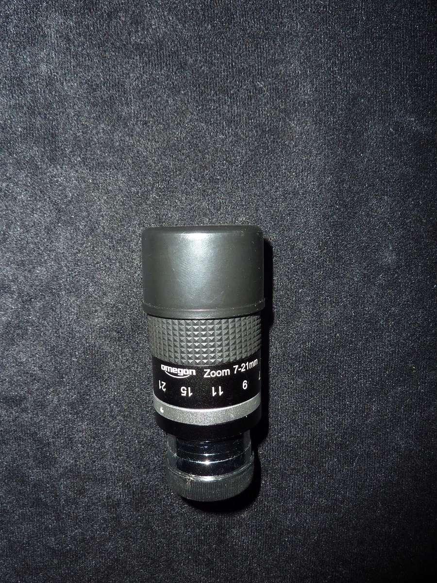 Télescope Celestron AC 102/660 NexStar 102 SLT GoTo  P1060712