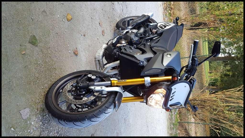 MT-09 Sport Tracker  20160912