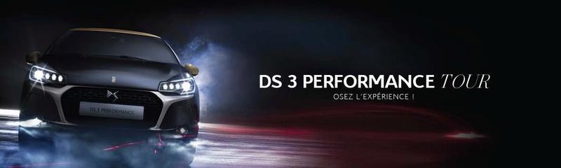 DS3 PERFORMANCE Tour Oreca-11