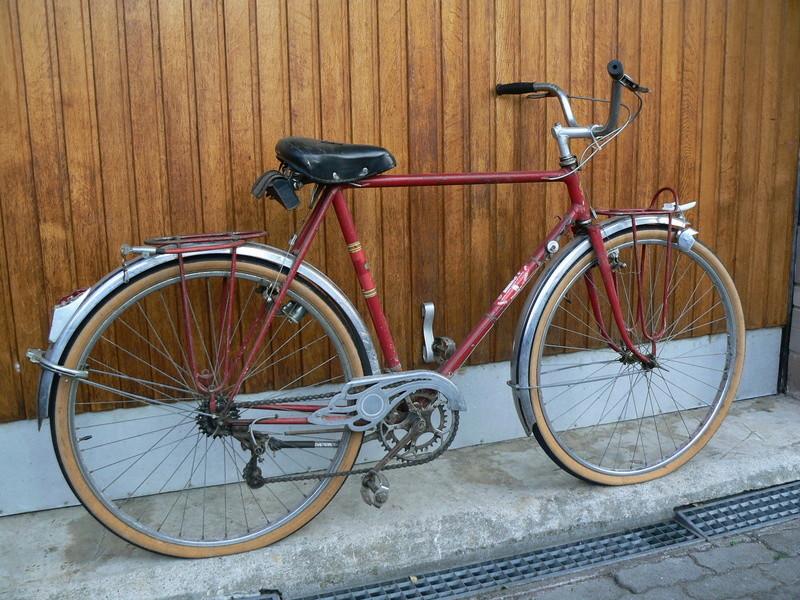 La Robust 1950/55 P1060410
