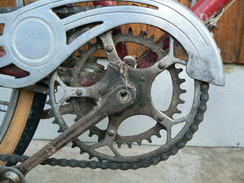 La Robust 1950/55 P1060512