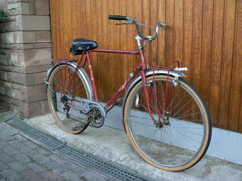 La Robust 1950/55 P1060513