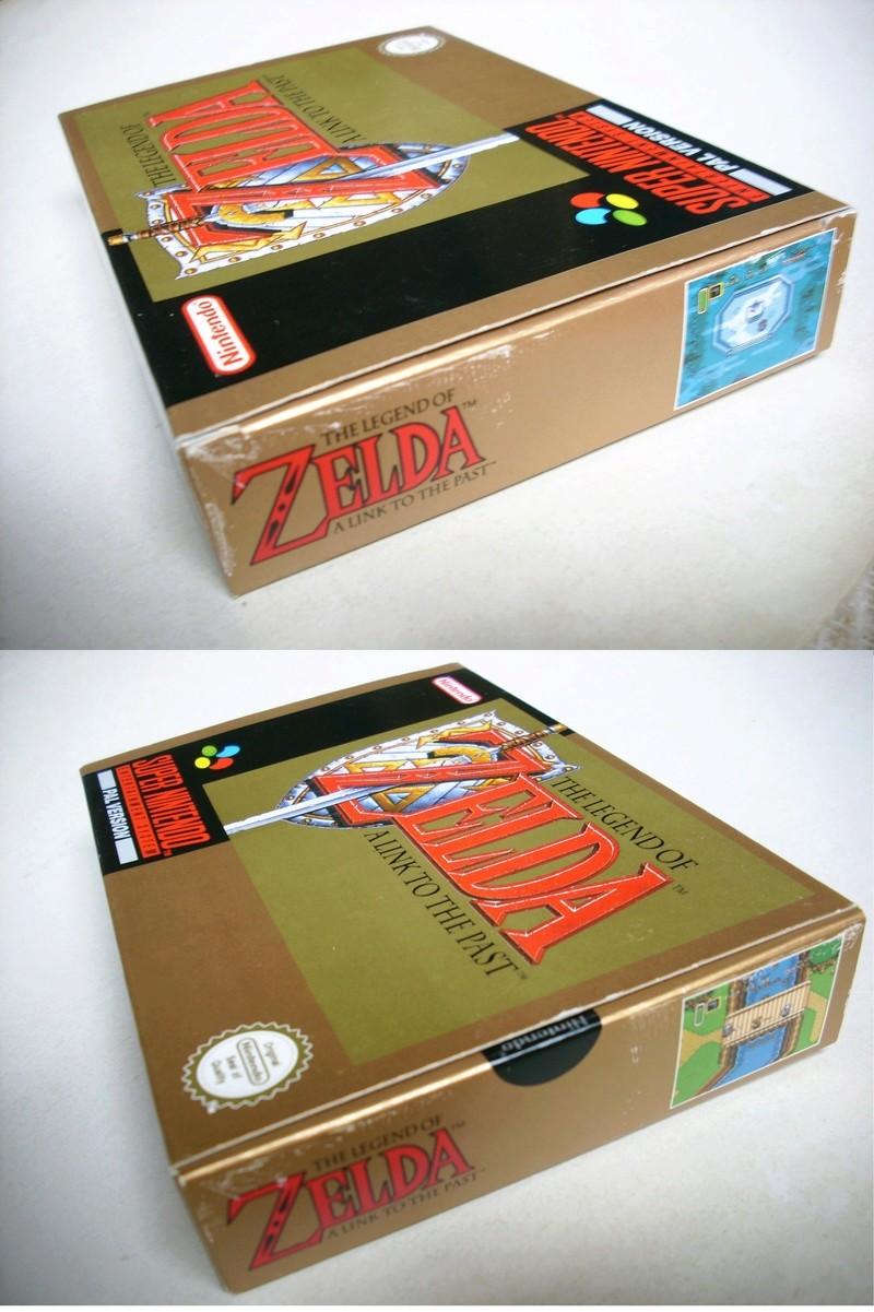 [ESTIM] Zelda 3 complet UKV et Pack Super Mario Bros 3 Ziii211