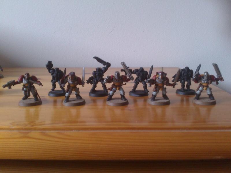 Les troupes de Karl Dsc_0914