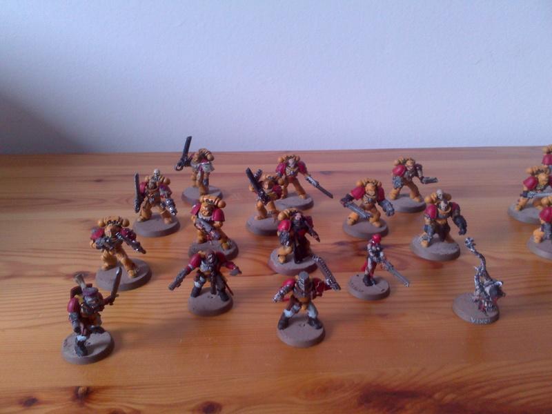 Les troupes de Karl Dsc_0917