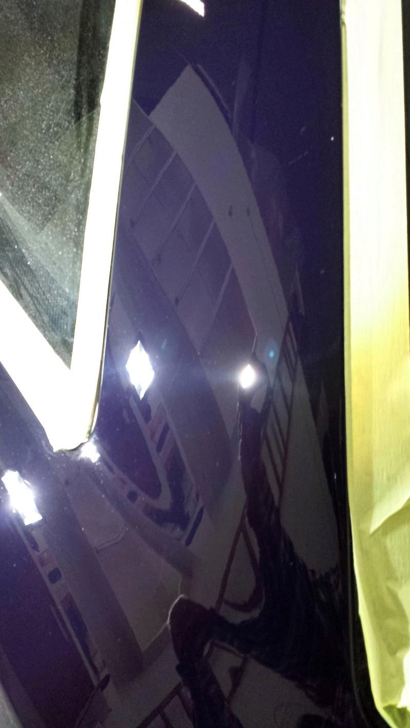 frask Vs Audi A6 SW 3310