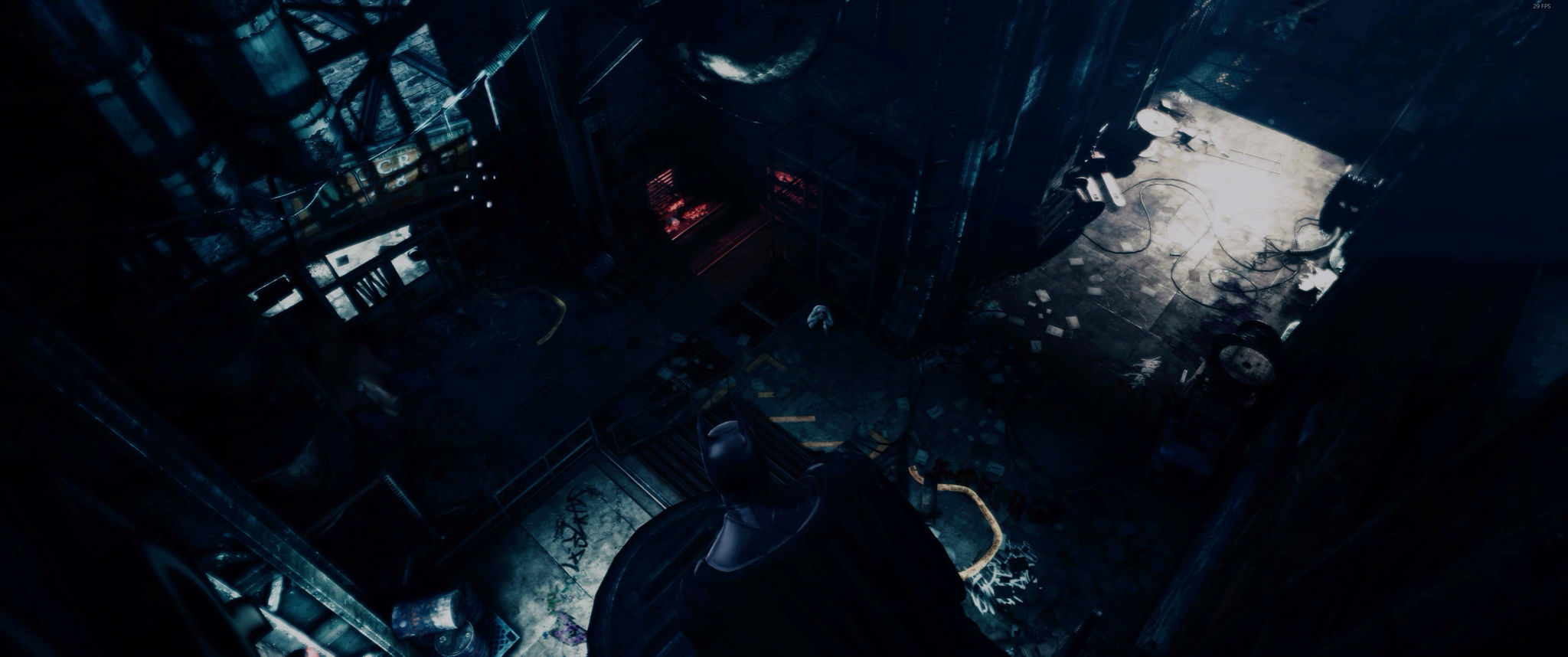 [Contest] Batman Screenshot Contest - September 2016 Batman13