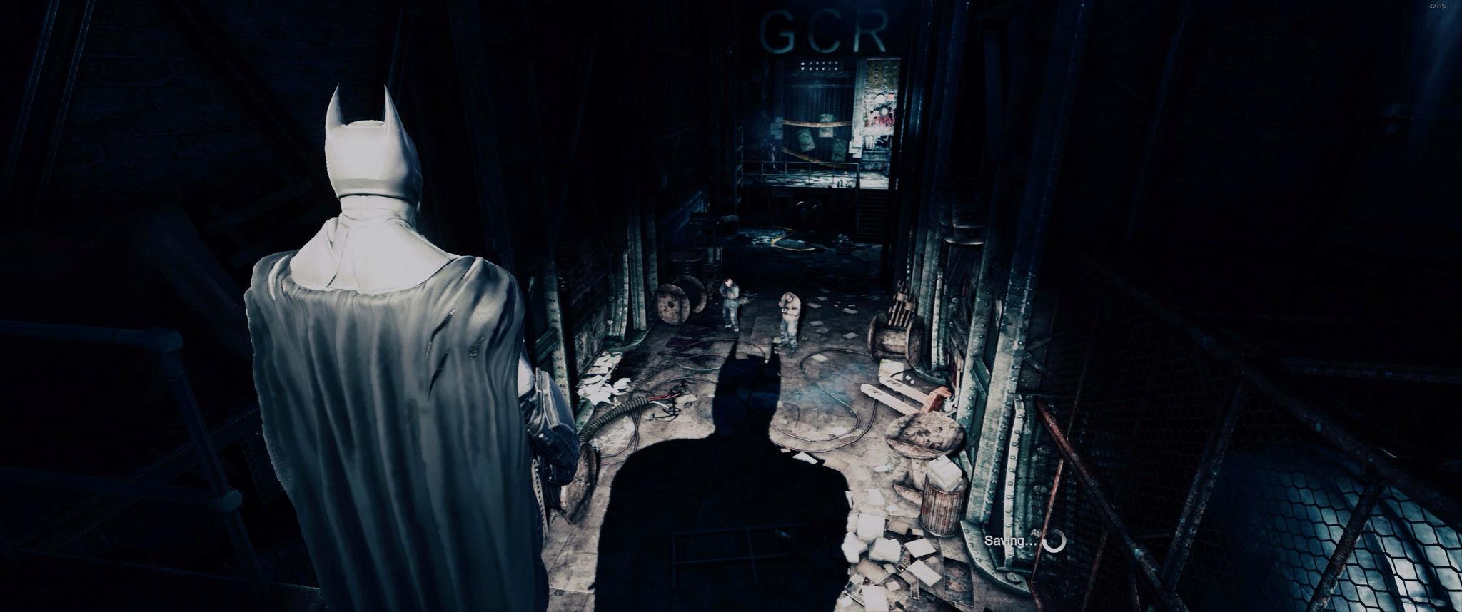 [Contest] Batman Screenshot Contest - September 2016 Batman15