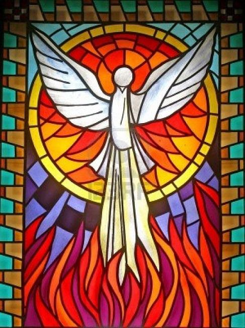Neuvaine et prières à l'Esprit Saint 10004810