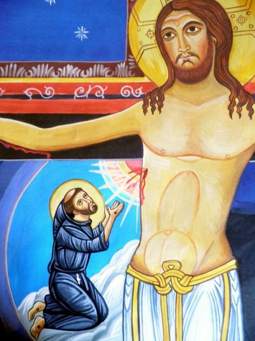 Neuvaine à saint François d'Assise Du 26 septembre au 4 octobre Fête de saint François 11260310