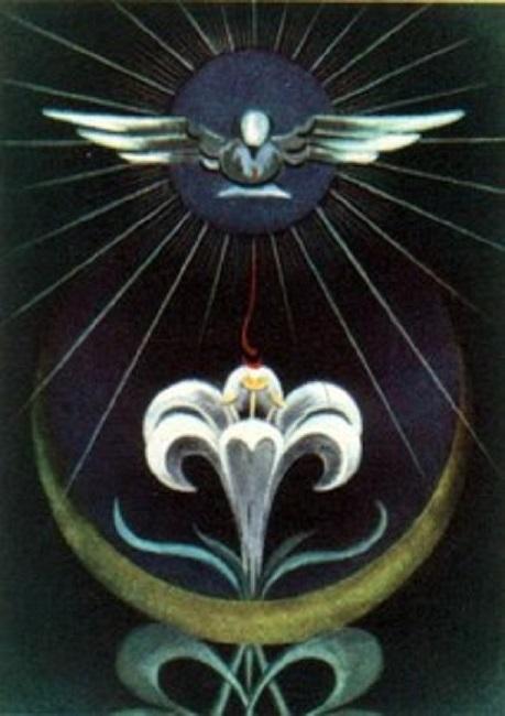 Neuvaine et prières à l'Esprit Saint 25253312
