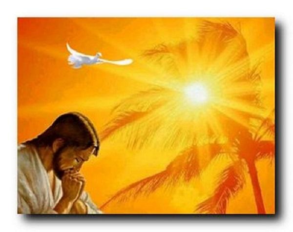 Neuvaine et prières à l'Esprit Saint 62939410