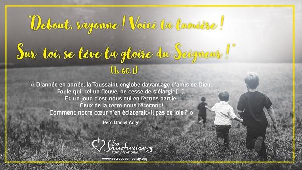 Bonne Fête de la Toussaint à Tous ! Que Dieu soit Béni ! Belle-10