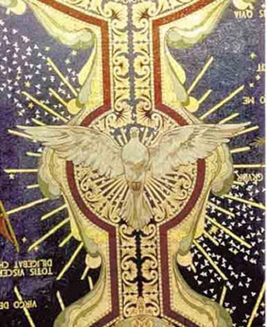 Neuvaine et prières à l'Esprit Saint Colomb11