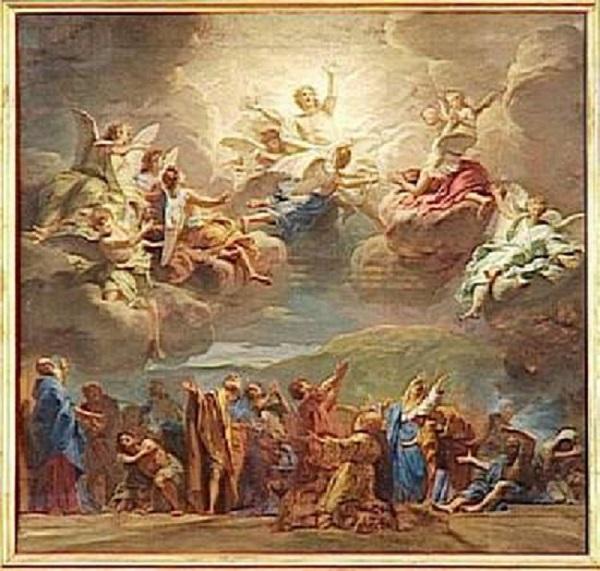 Neuvaine et prières à l'Esprit Saint Descen10