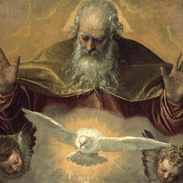 Neuvaine et prières à l'Esprit Saint Dieu_d10