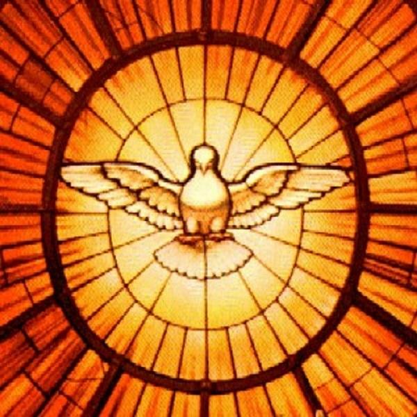 Neuvaine et prières à l'Esprit Saint Esprit11