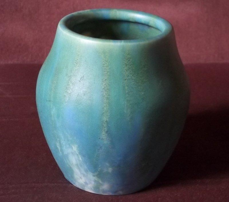Carrig Ware, Carrigaline pottery, (Ireland) 100_3258